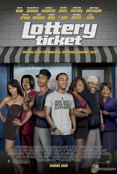 Películas sobre la lotería