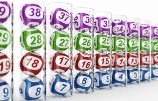 Analice los resultados de lotería