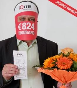 Ganador del bote de Austria Lotto en theLotter