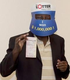 GRAN segundo premio de US$1 millón