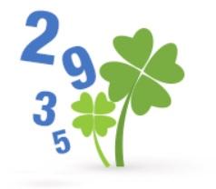 Mis números de la suerte