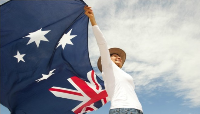 Loterías australianas