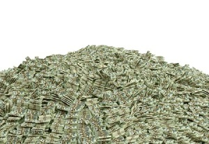 loterías con premios gigantescos
