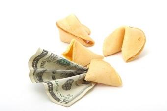 gana la lotería con las galletas de la fortuna