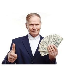 ganó más de 1 millón de dólares