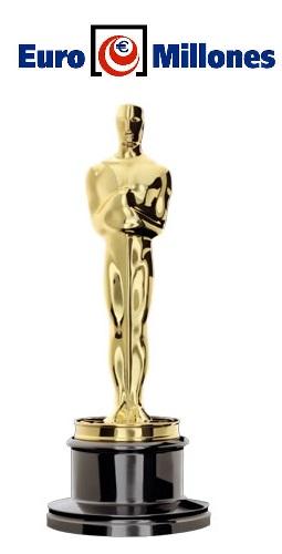 ¿Prefiere ganar un Oscar o los EuroMillones?