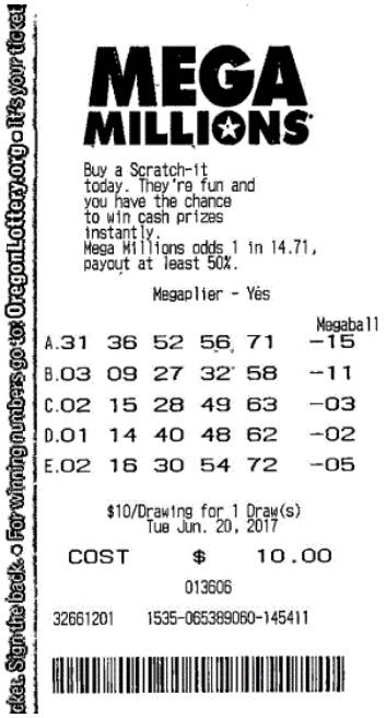 Números de la suerte, pensamiento inteligente