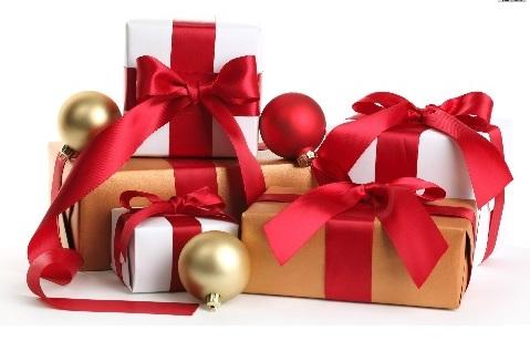 Sorteos especiales durante las Navidades...