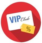 Programa VIP, descuentos y promociones en loterias internacionales