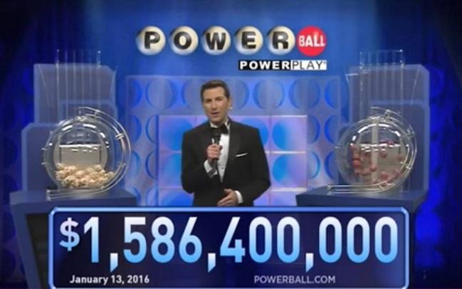 Los números ganadores que salen frecuentemente en Powerball