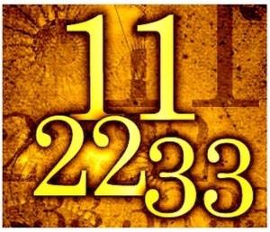 Números de lotería: sepa sus significados y juegue